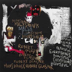 ROBERT GLASPER / ロバート・グラスパー / Everything's Beautiful(CD)