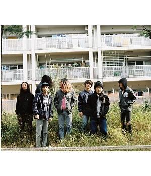MANGA SHOCK / マンガショック / LUCK(CD-R付)