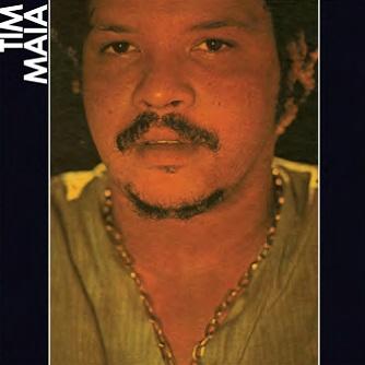 TIM MAIA / チン・マイア / TIM MAIA (1970)