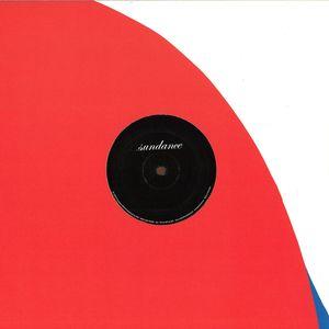 FUMIYA TANAKA & RADIQ / SND005 EP