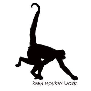 KEEN MONKEY WORK / KEEN MONKEY WORK