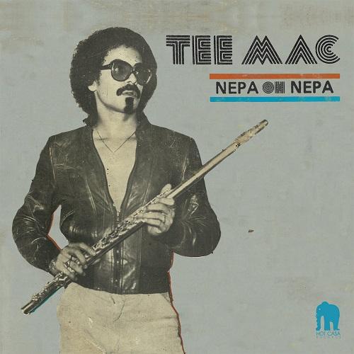 TEE MAC / ティー・マック / NEPA OH NEPA