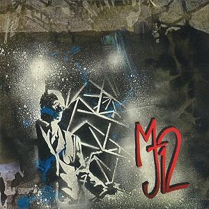 PERCY JONES / パーシー・ジョーンズ / MJ12