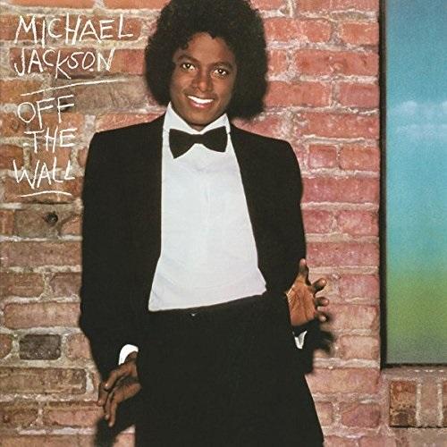 MICHAEL JACKSON / マイケル・ジャクソン / OFF THE WALL (LP)