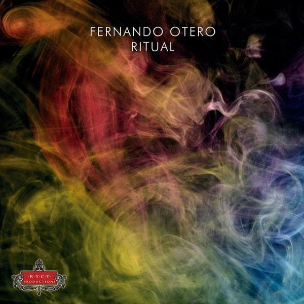 FERNANDO OTERO / フェルナンド・オテーロ / RITUAL