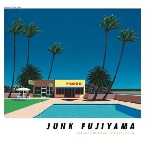 JUNK FUJIYAMA / ジャンク フジヤマ / PROUD / EGAO