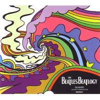 DJ KIYO / DJキヨ / BEATLES BEATLOGY