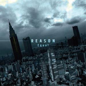 Equal / REASON(初回限定盤)