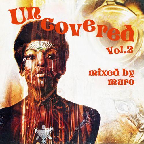 DJ MURO / DJムロ / Uncovered Pt.2