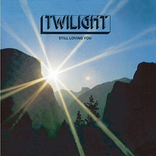 TWILIGHT (SOUL) / トワイライト / STILL LOVING YOU / スティル・ラヴィング・ユー (紙)