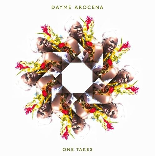 DAYME AROCENA / ダイメ・アロセナ / ONE TAKES