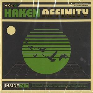 HAKEN / ヘイケン / AFFINITY