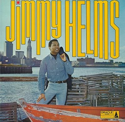 JIMMY HELMS / ジミー・ヘルムズ / JIMMY HELMS / ジミー・ヘルムズ