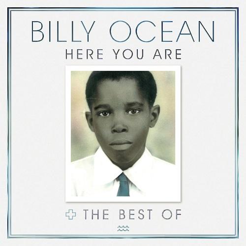 BILLY OCEAN / ビリー・オーシャ...