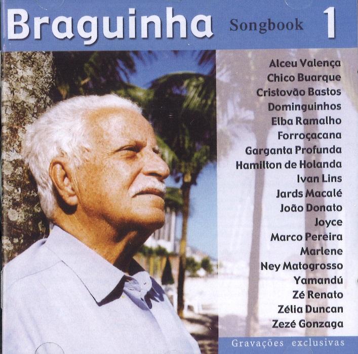 V.A. (SONGBOOK BRAGUINHA) / オムニバス / SONGBOOK BRAGUINHA V.1