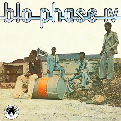 BLO / ブロー / PHASE 4