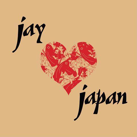 "J DILLA aka JAY DEE / ジェイディラ ジェイディー / JAY LOVE JAPAN""国内盤仕様CD"""