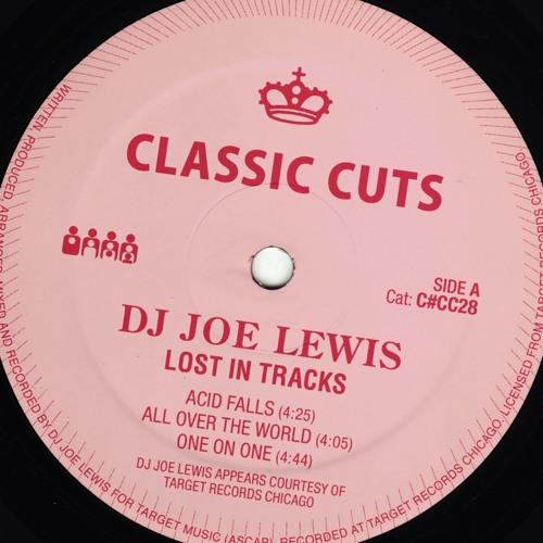 JOE LEWIS / LOST IN TRACKS