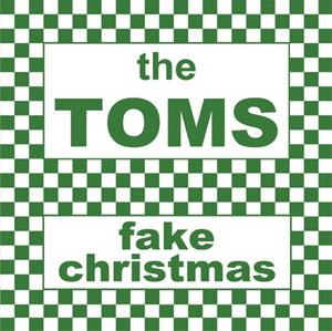 """TOMS / トムズ / FAKE CHRISTMAS (7"""")"""