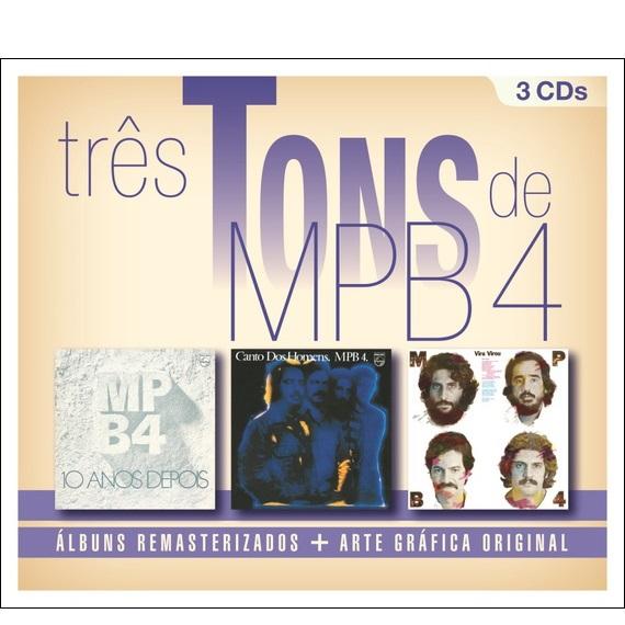 MPB 4 / TRES TONS