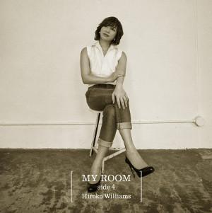 HIROKO WILLIAMS / ウィリアムス浩子 / MY ROOM side4 / マイ・ルーム サイド4