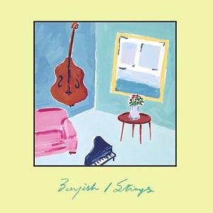 Boyish / Strings