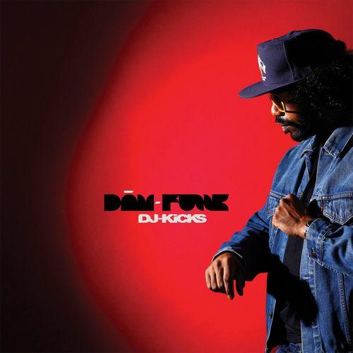 "DAM-FUNK / デイム・ファンク / DJ-KICKS ""CD"""