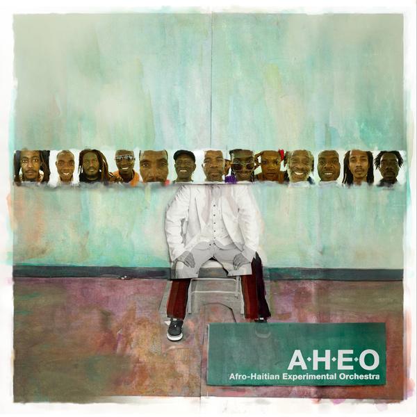 AFRO-HAITIAN EXPERIMENTAL ORCHESTRA / アフロ・ハイチアン・エクスペリメンタル・オーケストラ / AFRO-HAITIAN EXPERIMENTAL ORCHESTRA