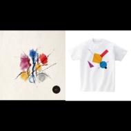 ESPECIA / エスペシア / Memoria A盤 + Tシャツセット(M)