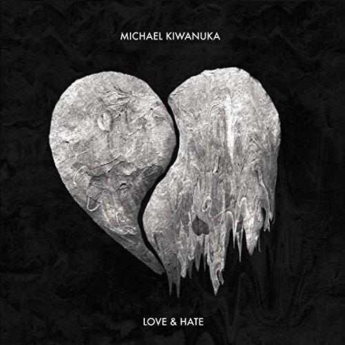 MICHAEL KIWANUKA / マイケル・キワヌカ / LOVE & HATE (2LP)