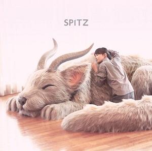 SPITZ / スピッツ / 醒めない(アナログ)