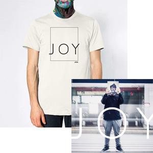 ATATA / JOY Tシャツ付(S)