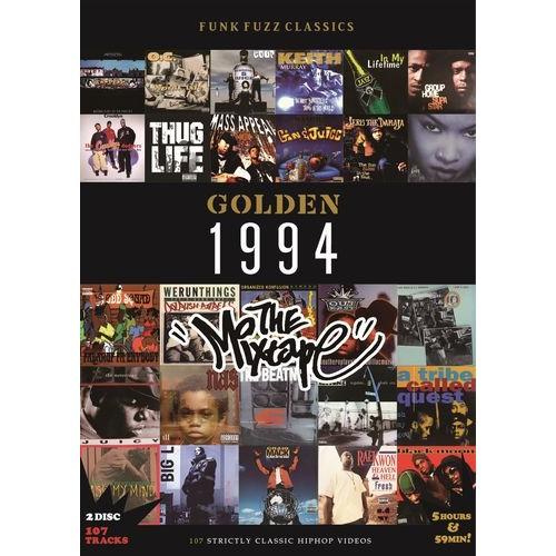 V.A. (GOLDENシリーズ) / GOLDEN 1994
