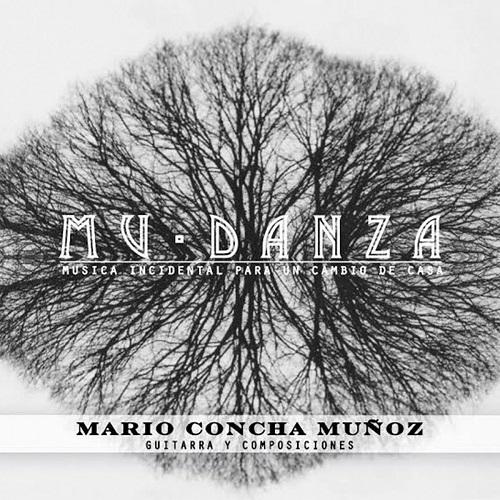 MARIO CONCHA-MUNOZ / マリオ・コンチャ・ムーニョス / MU-DANZA