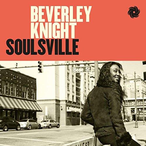 BEVERLEY KNIGHT / ビヴァリー・ナイト / SOULSVILLE (LP)