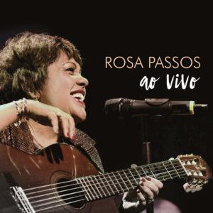 ROSA PASSOS / ホーザ・パッソス / AO VIVO