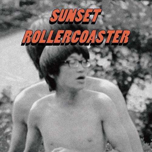SUNSET ROLLERCOASTER / Bossa Nova
