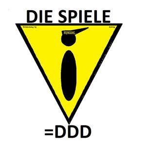 Die Spiele D.D.D / Live & Demo '97