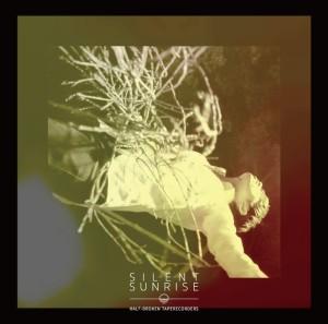 壊れかけのテープレコーダーズ / SILENT SUNRISE