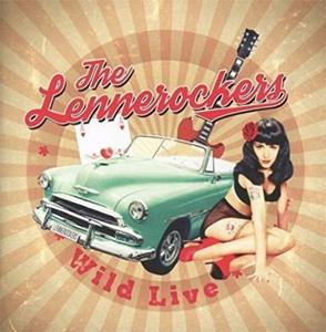LENNEROCKERS / レンナーロッカーズ / WILD LIVE