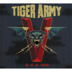TIGER ARMY / タイガー・アーミー / V (LP)
