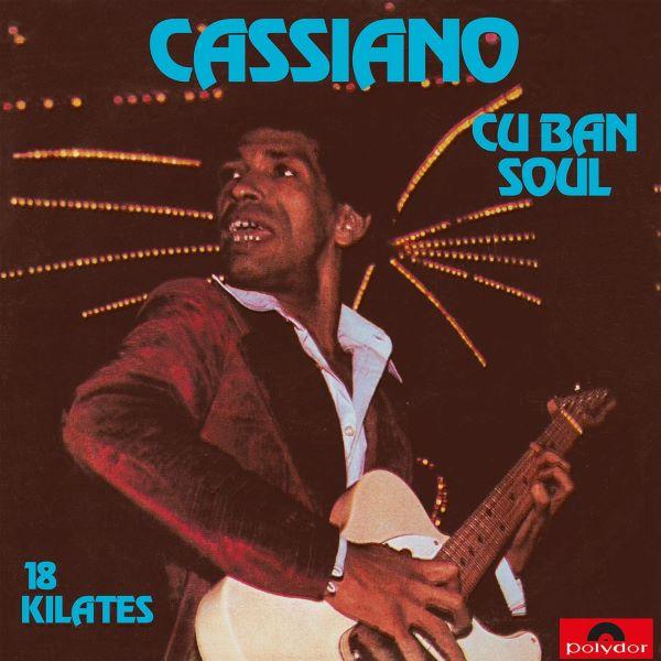 CASSIANO / カッシアーノ / CUBAN: 18 KILATES