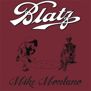 BLATZ / MIKE MONTANO (LP)
