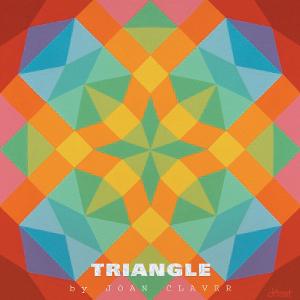 JOAN CLAVER  / ジョアン・クレイバー / Triangle