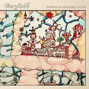 GARYBALDI / ガリバルディ / STORIA DI UN'ALTRA CITTA