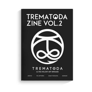 V.A (TREMATODA ZINE) / TREMATODA ZINE VOL.2