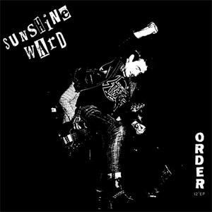 """SUNSHINE WARD / ORDER (12"""")"""