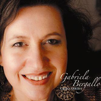 GABRIELA BERGALLO / CIELO ARRIBA