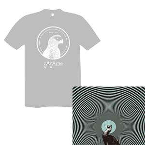zArAme / amnesia Tシャツ付 (S)