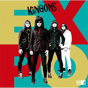 KiNGONS / KiNGONS EXPO